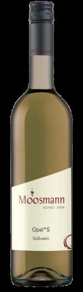 2018er Opal*S Süßwein