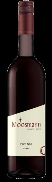 2017 Pinot Noir trocken