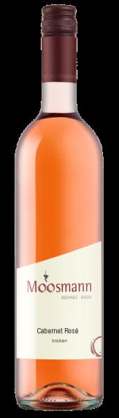 2020er Cabernet Rosé trocken