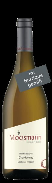 """2017 Chardonnay """"Reichenbächle"""""""