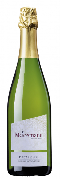 2016er Pinot Reserve Extra brut