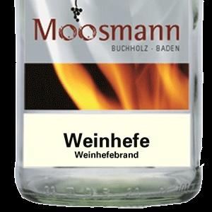 Weinhefe