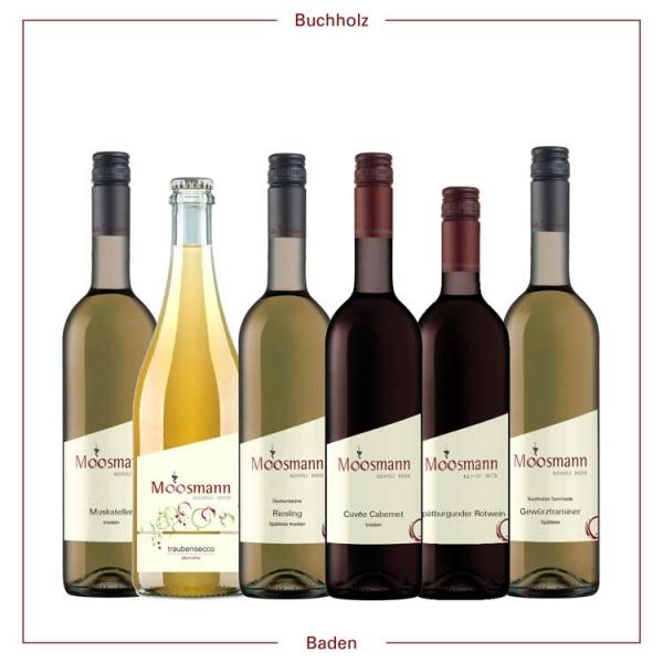 Online-Weinprobe #7 am 12. März 2021